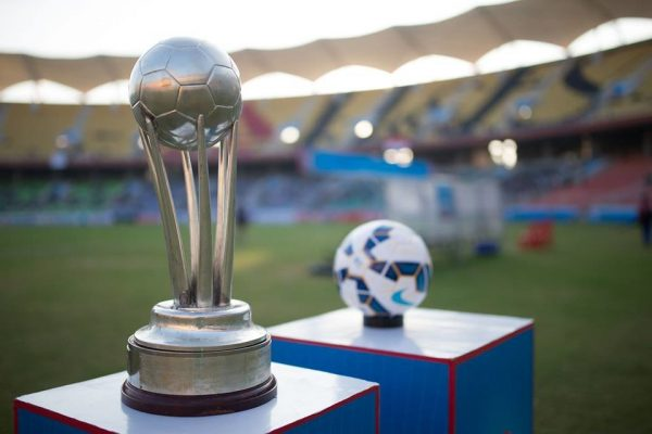 Nepal secures second position in SAFF Championship